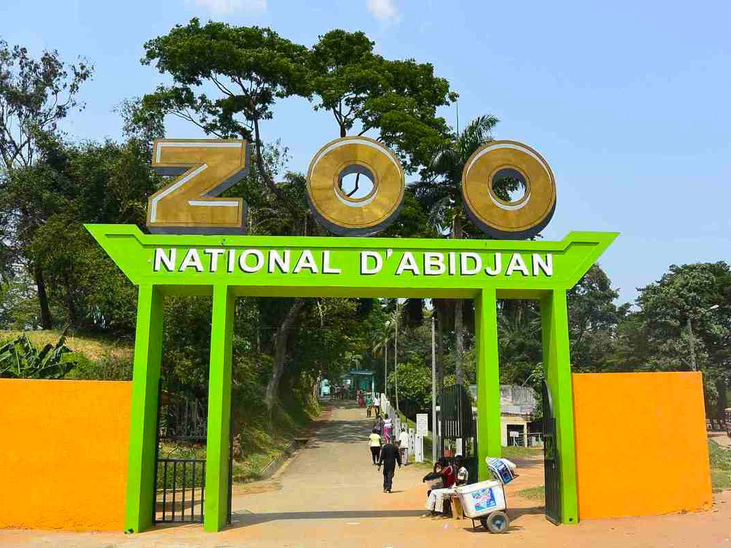 Abidjan National Zoo